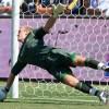 Manchester City FC G Joe Hart