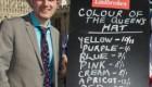 WikiCommons: Ladbrokes odds for the wedding of Prince William of Wales and Kate Middleton / Ladbrokes Quoten für die Hochzeit von Prinz William von Wales und Kate Middleton