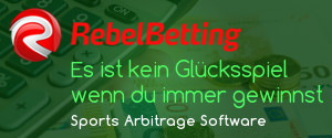 arbitrage wetten software