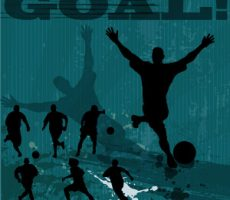 GOAL! Illustration